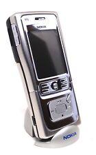 Nokia N91 Silver LIKE NEW GRADE A SWAP ORIGINAL UNLOCKED