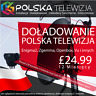ZGEMMA Dreambox Doładowanie Polska telewizja 12 MIESIECY 1 ROK Enigma2