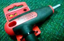 Teng Hexagon Socket 3//8in Drive 15mm TENM380515