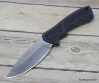 BUCK BUCKLITE MAX II FIXED BLADE HUNTING SURVIVAL KNIFE RAZOR SHARP MADE IN USA