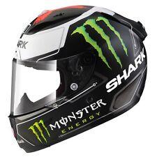 casque casco helmet intégral SHARK RACE R PRO EDITION LORENZO taille M 57 58