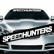 "SPEEDHUNTERS 23"" inches Long DECAL STICKER DAPPER ROYALSTANCE CANIBEAT JDM"
