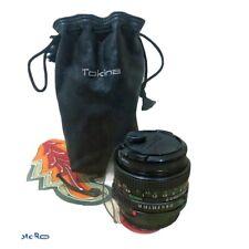 Tokina Canon Lens Skylight 50 MM  Made In Japan Hoya