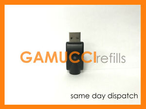 Gamucci E-Cig USB Charger Plug Replacement Battery Charger