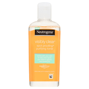 Neutrogena Visibly Clear® Spot Proofing™ Daily Toner 200ml