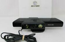 MICROSOFT XBOX 360-KINECT Barra de sensores (con Lente Zoom Nyko) (Negro)
