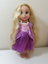 Disney Store Animator Doll Princess Rapunzel Tangled 16inch