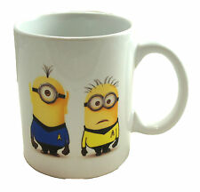Star Trek Minion Mug Cup Customised Gift Present Tea Coffee Cup