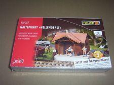 """Faller 110087 Haltepunkt """"Hellengerst"""""""