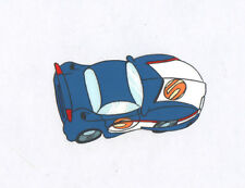 Speed Racer -New Adventures Mach Go Go Go Production cel 2