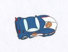 Speed Racer (New Adventures) Mach Go Go Go Production cell 2*