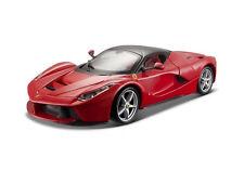 Bburago Ferrari LaFerrari - 1 24 Scale Diecast Car