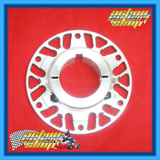 GO KART SPROCKET CARRIER 50MM AXLE TWO CLAMPING BOLT DESIGN FREE DELIVERY