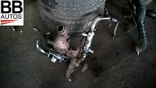 PEUGEOT 406 2.0 HDI turbocharger