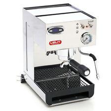 Lelit PL41 TEM Espressomaschine Siebträgermaschine mit PID Steuerung,AS