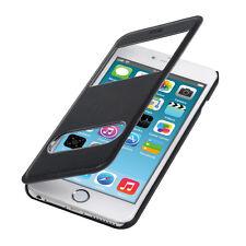 kwmobile Flip Cover Schutz Hülle für Apple iPhone 6 Plus 6S Plus Kunstleder