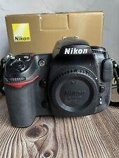Nikon D D300S 12.3MP Digital SLR Camera - Black +Battery Grip and Extras !!!