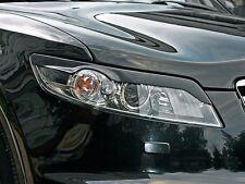 Infiniti FX35 FX45 2003-2009, eye brow, eyelids, cilia front lights, pair