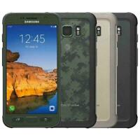 Samsung Galaxy S7 Active SM-G891 32GB Unlocked Android Smartphone AT&T T-Mobile
