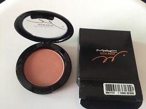 MAC Julia Petit Blush Linda 100% Authentic & New in Box