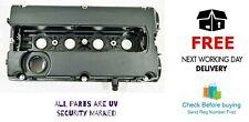 New Rocker Cover & Gasket Vauxhall Astra Meriva Zafira 1.6 16v Twinport Z16XEP
