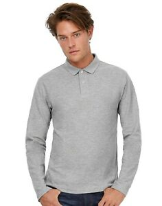 5 PACK Plain 100% Cotton Polo Shirts MensTee T Shirt upto 4xl in size