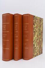 DIRITTO CIVILE - Krueger / Mommsen CORPUS IURIS CIVILIS 3 volumi 1928 Berlino