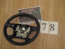 Honda Civic Tipo S ev1 ev2 5 Puertas Modelo Cuero Volante (78)