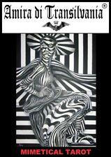 Tarocchi mimetici tarot art card deck