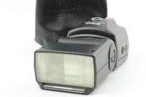 【Mint】 Nikon SB-28 Speedlight Shoe Mount Flash in Case For F5 from Japan #522