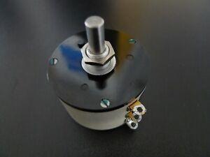 Pot 5k Potentiometer Spectrol 3 Turn  Model 830-122