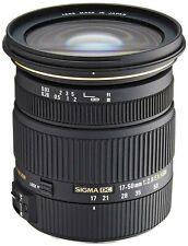 Sigma 17-50mm F2.8 EX DC OS HSM Lens for Nikon AF (UK Stock) BNIB