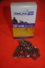 40cm  Chainsaw Chain For  MCSP40 B&Q Mac Allister Petrol Chainsaws 57 Drive Link