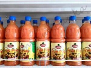 Palmyrah Fruit Pulp Borassus flabellifer Organic food