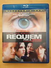 Requiem for a Dream (Blu-ray Disc, 2009, Unrated Director's Cut)