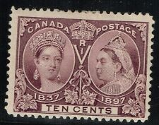 Canada SG# 131, Mint Heavy Hinge.    Lot 06142015