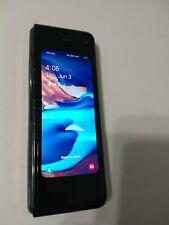 Samsung Galaxy Fold SM-F900U1 512GB (Factory Unlocked)  pls read #A10 /5