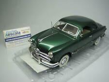 1/18 Solido Salvat Hachette Aquellos Maravillosos coches Ford 1949 Mira