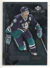 1999-00 UD MVP Stanley Cup Edition - Talent - #2 - Teemu Selanne - Mighty Ducks