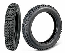 New Pirelli 4.00-18 MT43 Rear Tire For Trials Off-Road Singletrack & Trails