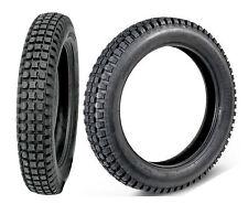 New Pirelli 4.00-18 MT43 Rear Tire For Trials Off-Road Singletrack & Trails