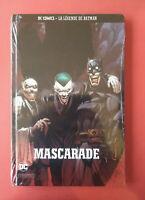 DC COMICS - LA LEGENDE DE BATMAN - MASCARADE - M 03797 - R 6176