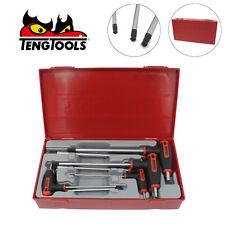 Teng Tools Sale!! 7Pce Metric Power T Handle Hex Allen Key Set 2.5 > 8mm