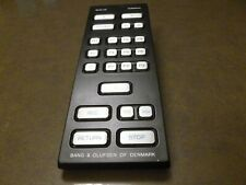 Bang & Olufsen Beolab Model 8000 Remote Control - Works Perfectly!