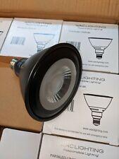Full Case of WAC 24 PAR38LED-17N30 18W LED Dimming Lamp 3000K 1150 Lumen Bulbs
