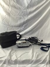 Sony CCD-TRV118 Nightshot Hi8 Tape CamcorderVision 560x Digital Zoom-WORKS GREAT