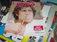 Cartel X Edicole Il Monello N.17 Del 1977 con Adriano Celentano