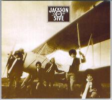 The Jackson 5 Five - Skywriter CD Digipak 2013 Michael