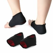 1 Pairs Plantar Fasciitis Foot Sleeve Kit Arch Support Pain Wraps Socks TO