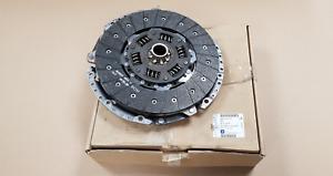 Genuine Vauxhall Insignia A 2.0 CDTi 2 Piece Clutch Kit F40 Gearbox 55581279